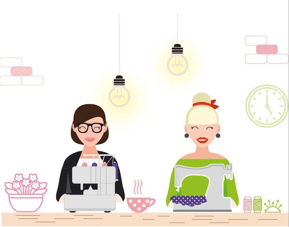 Что такое швейный коворкинг и зачем он нужен?