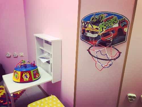 Школа кроя и шитья киев игровая комната