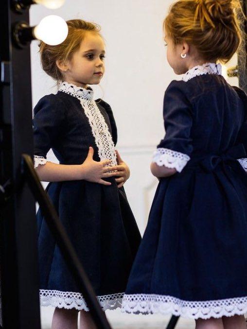 кружок кройки и шитья для детей