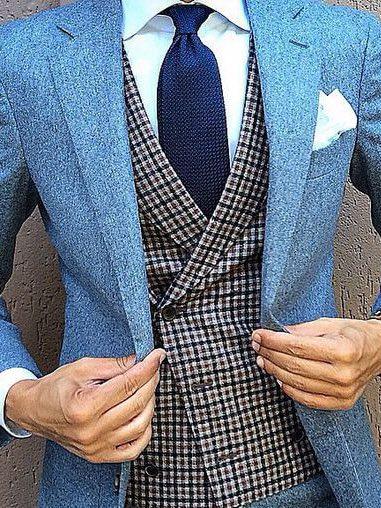 Мужской пиджак как сшить