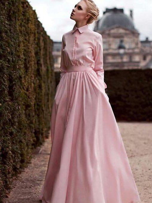уроки шитья платья